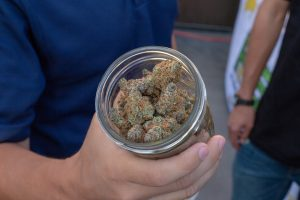 is marijuana considered a drug
